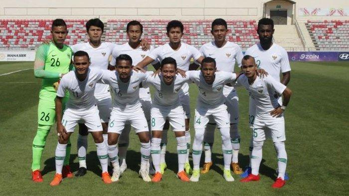 20 Pemain Siap Diturunkan, Berikut Prediksi Line-up Timnas Indonesia Vs Vanuatu