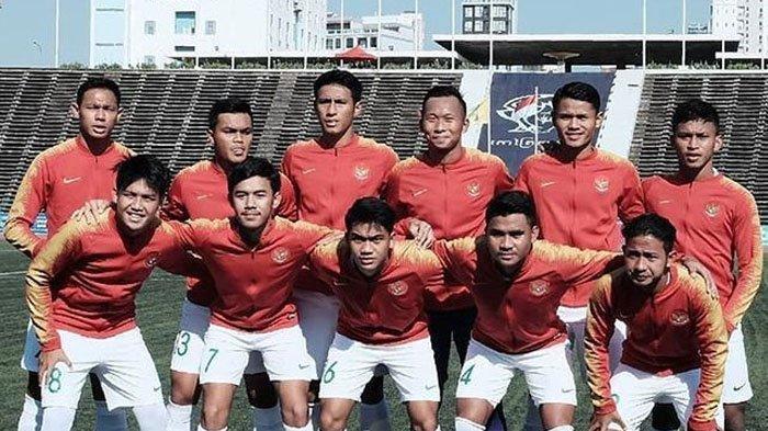 Timnas U-22 Indonesia Juara Piala AFF 2019, Pemain Cedera di Menit Terakhir hingga Drama Kartu Merah