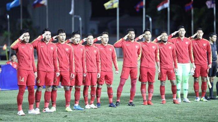 Tak Ada yang Cedera, Skuat Garuda Muda Siap Hadapi Laga Timnas U-23 Indonesia Vs Laos