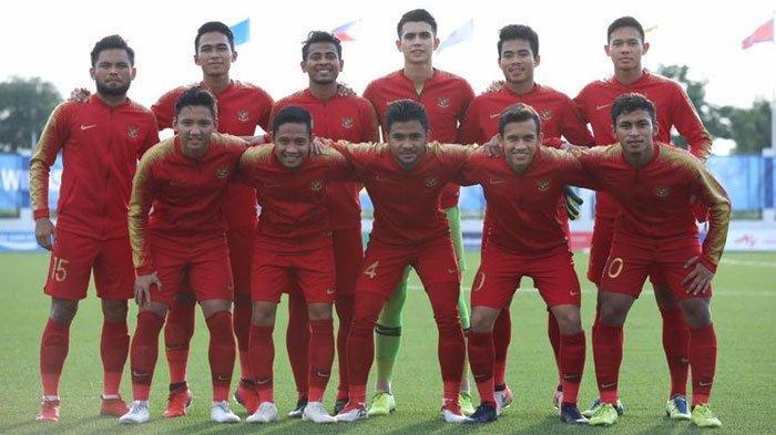 Tantang Myanmar di Semifinal, Manajer Timnas U-22 Indonesia : Itu Bukan Tim yang Terlalu Berat