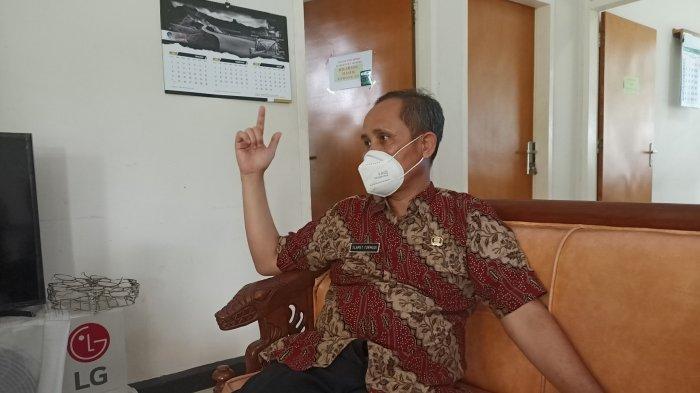 Satgas Covid-19 Kabupaten Kediri Belum Wacanakan Pembukaan Pariwisata Sampai Masuk ke Zona Hijau