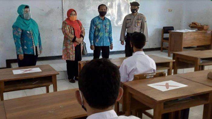 Dipantau Ketat, Siswa TK B di Bondowoso Direncanakan Ikut Pembelajaran Tatap Muka Usai Lebaran 2021