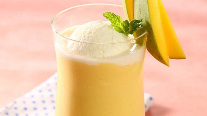 5 Resep Smoothies untuk Menu Buka Puasa, dari Mango hingga Banana Smoothies, Mudah Dibuat di Rumah!
