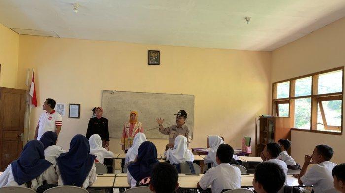 SMP di Kota Batu Direncanakan Bakal Gelar PTM Juli 2021