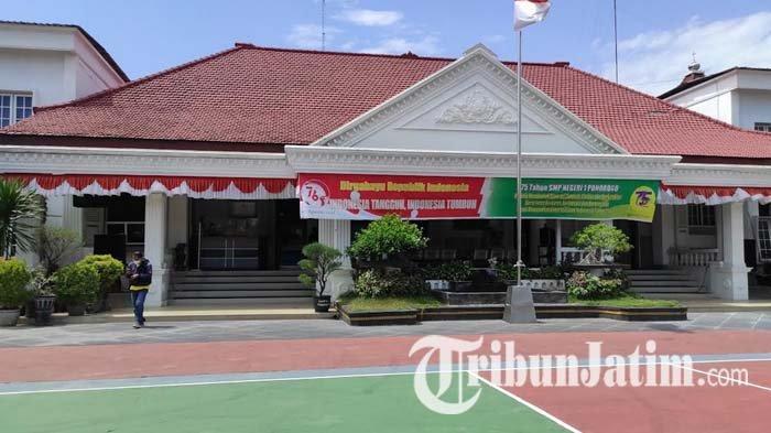 Pembelajaran Tatap Muka di Ponorogo Dibolehkan 50 Persen, Sekolah Tunggu Keputusan Dinas Pendidikan