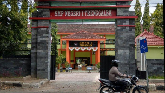 Pelaksanaan PPDB SMP Negeri di Trenggalek, Pagu Sekolah Terfavorit Juga Tak Terpenuhi