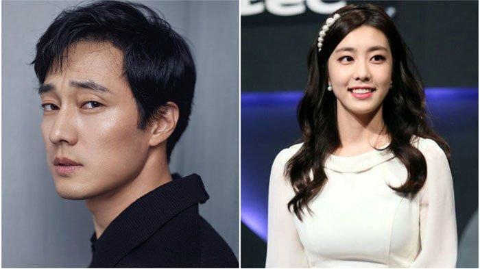 So Ji Sub Resmi Menikahi Jo Eun Jung yang Berusia 17 Tahun Lebih Muda, Sepakat Tak Gelar Upacara