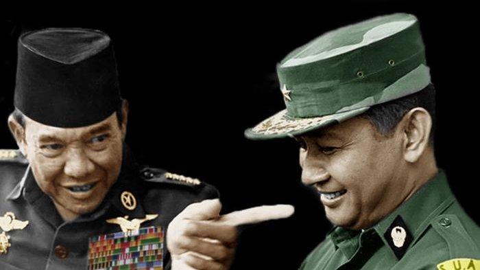 Soekarno Gagal Kabur Kala Soeharto Berkuasa, Ajudan Sebut karena 1 Hal hingga Pesan untuk Megawati