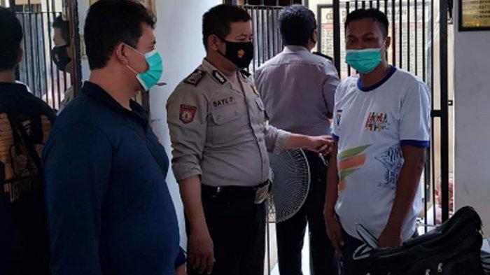 Dimabuk Cinta, Pria Ponorogo Nekat Jadi Pencuri Spesialis LPG 3 Kilogram Demi Bahagiakan Pacar