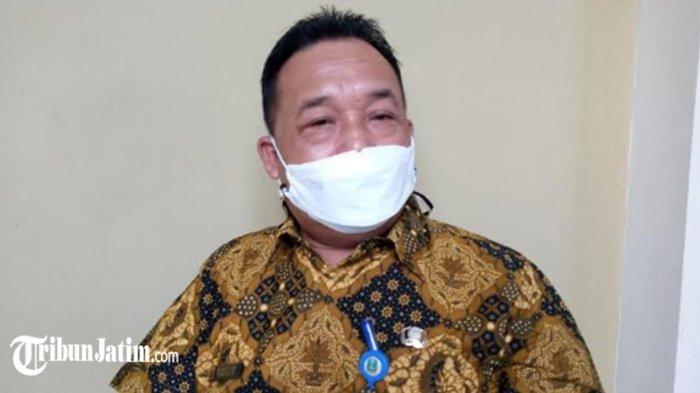 Persiapan Pembelajaran Tatap Muka SMA-SMK Negeri di Tulungagung, 'Guru Belum Vaksin Dilarang Ngajar'