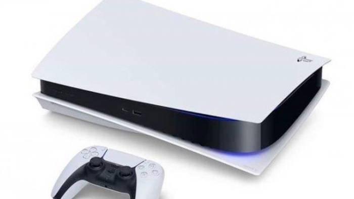 PlayStation 5 Ludes Terjual pada Hari Pertama Rilis, Ini Jadwal Penjualan PS5 Offline di Indonesia