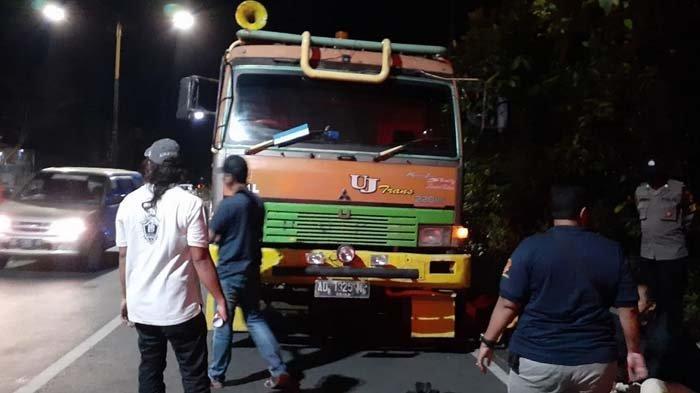 Sopir Truk Meninggal Saat Mengemudi di Ring Road Madiun, Sempat Kejang-kejang