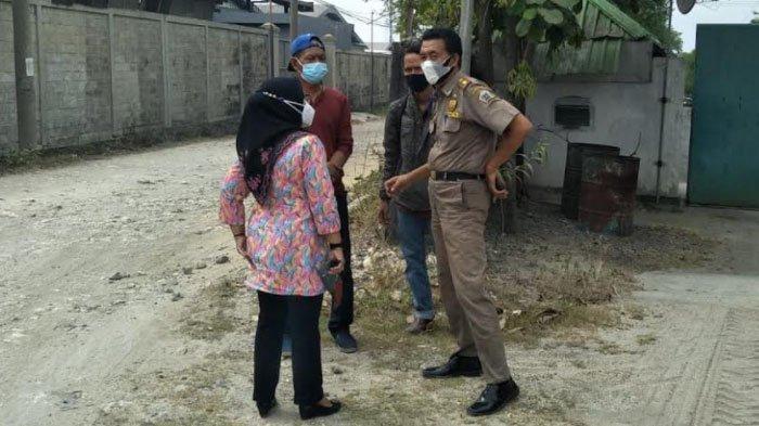 Bakal Terpasang Pipa dari PT Samator ke Stadion Gelora Joko Samudro Gresik, Upaya Salurkan Oksigen
