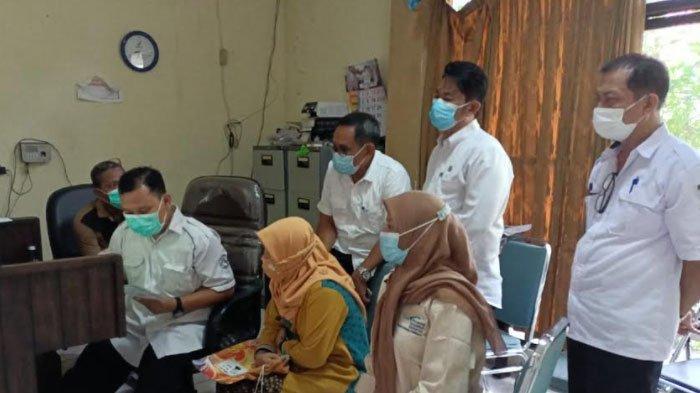 Sebulan Diluncurkan, 892 Peserta Daftar Program Jaminan Kesehatan Semesta di Surabaya