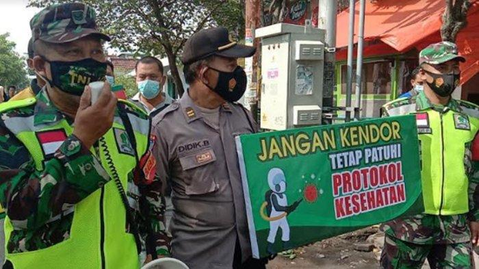 7.110 RT di Kabupaten Nganjuk Sudah Masuk Zona Hijau Covid-19, Tinggal 88 RT di Zona Kuning