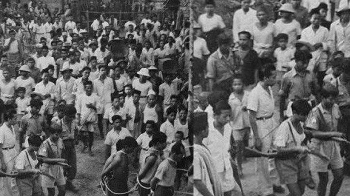 Sosok Anggota PKI Kebal Peluru & Tak 'Gentar' Dieksekusi Mati TNI, Akhirnya Tewas Pasca Ucap 1 Kata