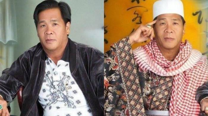 Sosok Anton Medan yang Meninggal, Dulu Preman Kelas Kakap Era Soeharto, Kini Insaf dan Masuk Islam