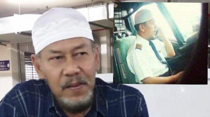 Sosok Captain Afwan, pilot Sriwijaya Air SJ 182 yang hilang kontak dan diduga jatuh.
