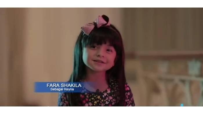 Arti Kata Gemoy, Panggilan Encus Mirna untuk Fara Shakila, Pemeran Reyna Anak Al-Andin Ikatan Cinta
