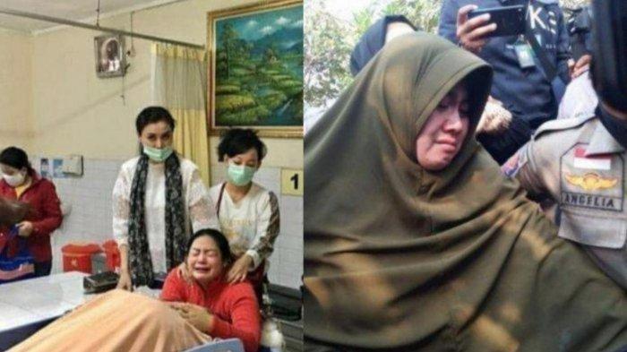 Asal-usul Saputri Istri Didi Kempot yang Ada di Pemakaman Dibongkar Kerabat, Beda dengan Yan Vellia