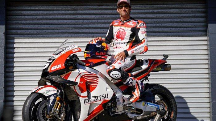 Dua Target Terbaru Johann Zarco pada Balapan MotoGP Musim 2020