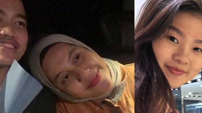 Sosok Nadya Arifta wanita yang disoroti pasca cinta Kaesang dan Felicia Tissue kandas