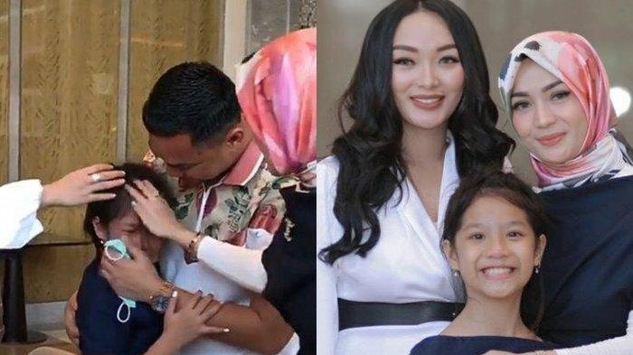 Inikah Sosok Pengganti Sirajuddin Ayah Aqila? 'Dekat' dengan Anak Imel Tak Kalah dari Zaskia Gotik