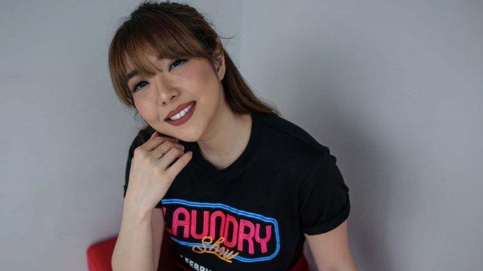 Sosok penyanyi Gisella Anastasia yang kini terseret kasus video syur.