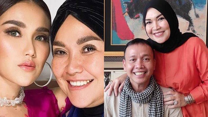 Umi Kalsum Ungkap Sosok Pria yang Dekat Sama Ayu Ting Ting Orang Luar, Tak Masalah Karier Berhenti
