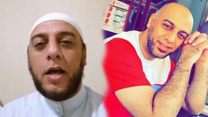 Cerita di Balik Pernikahan Syekh Ali Jaber dengan 3 Istrinya, Adik Bantah Ada Istri Ke-4: Bukan