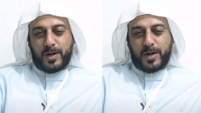 Syekh Ali Jaber Ternyata Pernah Jadi Pemain Sepak Bola, Arema FC Sebut Berdedikasi dan Inspirasi