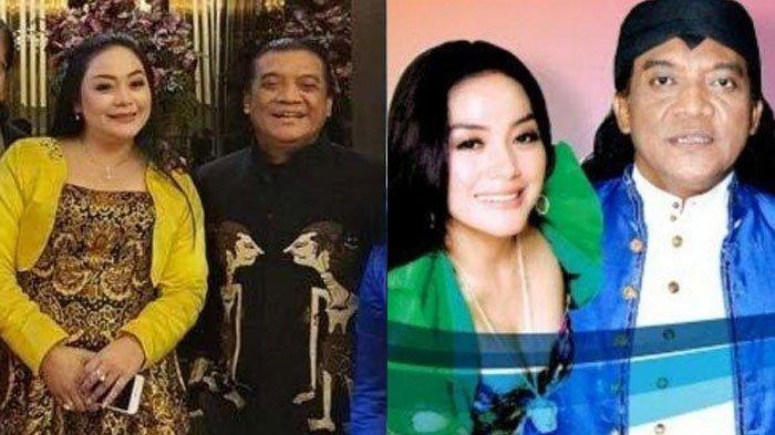 4 Fakta Yan Vellia Istri Didi Kempot yang Jarang Tersorot, Sama-sama Penyanyi dan Saling Mendukung