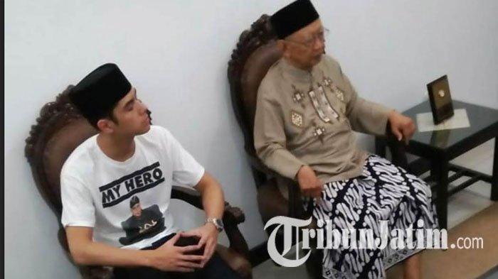 Kondisi Gus Sholah Kritis di RS Jantung Harapan Kita Jakarta, Keluarga Minta Doa