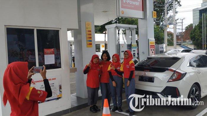 Pebisnis SPBU Wajib Tau, Shell Lagi Cari Mitra Bisnis SPBU di Surabaya, Modal Hanya 500 Juta