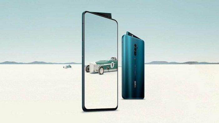 UPDATE Daftar Harga HP Oppo Terbaru Februari 2020, Reno 10x Zoom Dijual dengan Harga Rp 8,4 Jutaan
