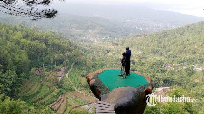 Wali Kota Batu Dewanti Rumpoko Komentari Sepinya Wisata Alam Baru, Bandingkan dengan Wisata Buatan