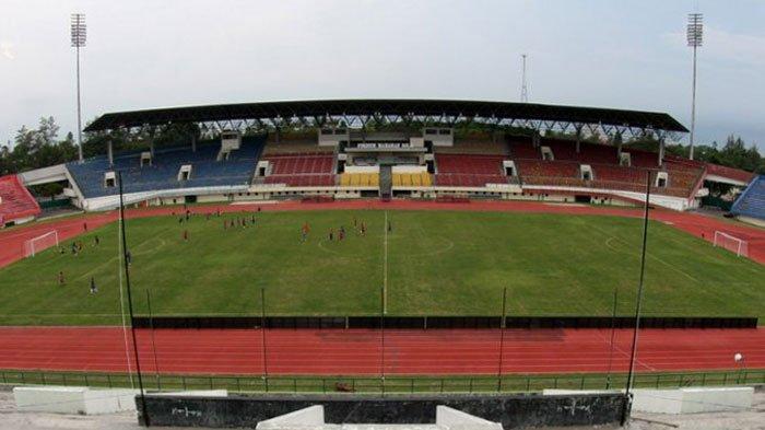 PT LIB Sebut Stadion Manahan Solo Jadi Kandidat Kuat Venue Pembuka Piala Menpora 2021