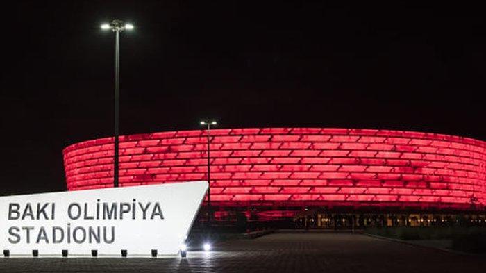 Menilik Baku Olympic Stadium, Stadion Megah di Azerbaijan yang akan Jadi Venue Euro 2020: Canggih
