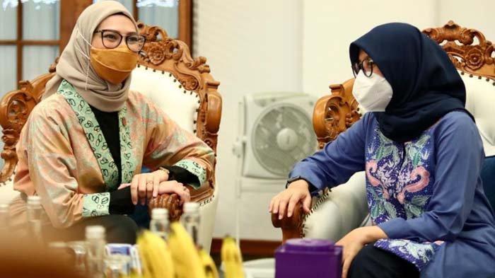Staf Khusus Presiden Angkie Yudistia Apresiasi Upaya Banyuwangi Kerek Pelayanan untuk Disabilitas