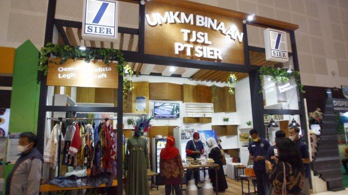 Jadi Korban PHK, Eks Chef Hotel di Bali Malah Sukses Banting Setir Bisnis Kue Sehat