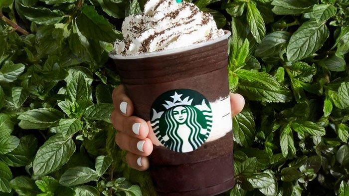 Kamu Starbucks Lovers? Ada Promo Buy One Get One Free Lho Bulan Mei, Catat Tanggalnya!
