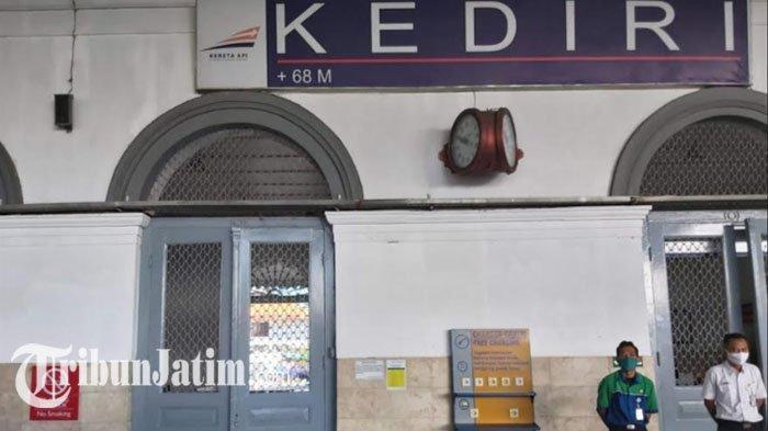 Antisipasi Long Weekend, KAI Daop 7 Madiun Operasikan Kembali KA Brantas Blitar-Pasar Senen