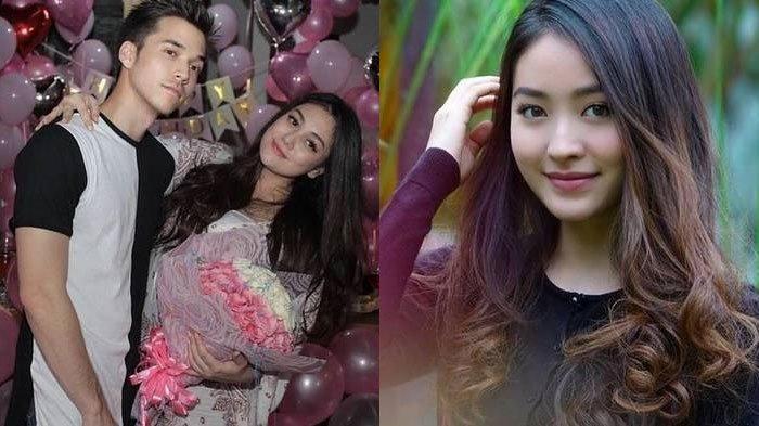 Celine Evangelista Kerepotan Urus Anak, Stefan William Asyik 'Gendong-gendongan' Sama Natasha Wilona