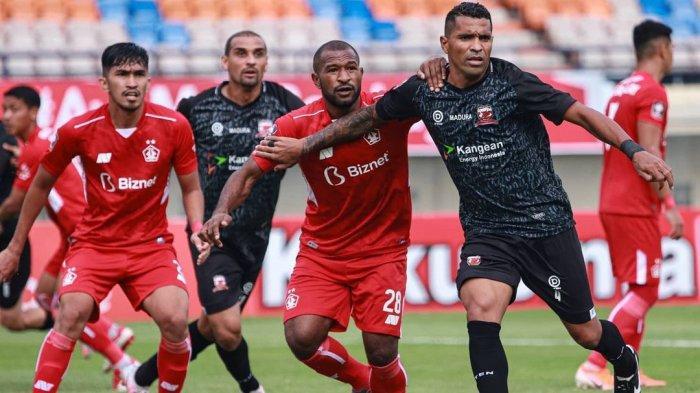 Pelatih Madura United Ungkap Biang Kegagalan Timnya di Piala Menpora 2021