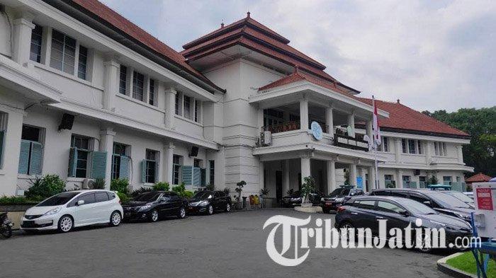 Kondisi Wali Kota Malang Sutiaji Mulai Membaik Pasca Dinyatakan Positif Covid-19