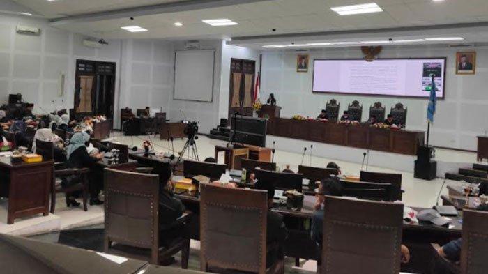 DPRD Kota Malang Mulai Kaji APBD-P 2021, Peningkatan PAD jadi Sorotan
