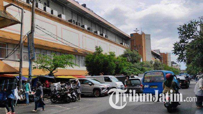 Adendum Belum Jelas, Rencana Pembangunan Pasar Besar Kota Malang di Tahun 2022 Batal