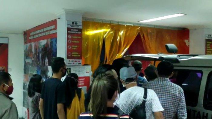 Kepala Rutan Klas I Surabaya Ungkap Hasil Rapid Test Henry J Gunawan Nonreaktif Covid-19