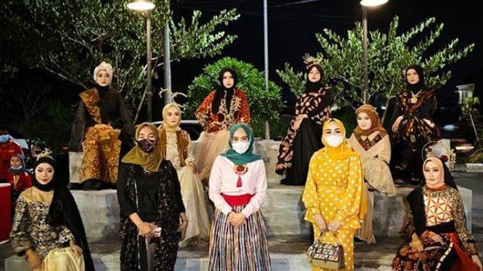 Sidoarjo Fashion Week, Cara Influencer Sidoarjo Pamerkan Produk Fashion Lokal
