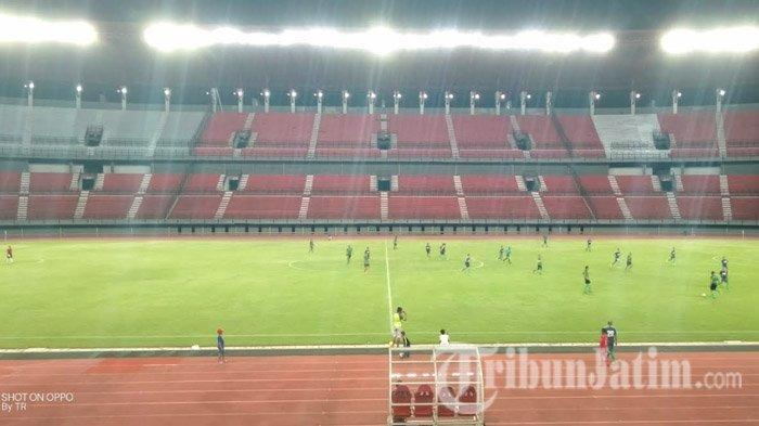 GBT Mulai Direnovasi Juli, Persebaya Terancam Boyong Ke Gelora 10 November Jika Liga 1 Bergulir Lagi